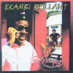 Ekambi Brillant - Muenya Call
