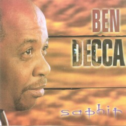 Ben Decca - Sphir