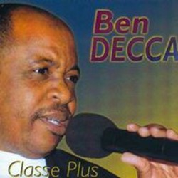 Ben Decca - Album Classe Plus titre à 0,99€