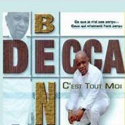 Ben Decca - C'est tout moi