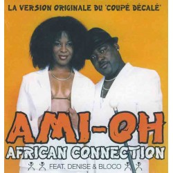 African Connection - Ami Oh