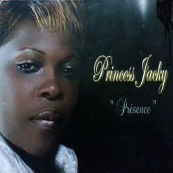 Princess Jacky - Présence