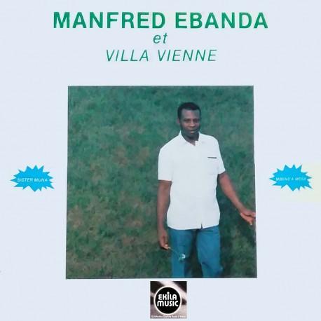 Ebanda Manfred et Villa Vienne - Sister Muna