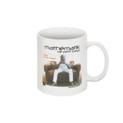 Mathématik de petit pays - Soudée_Mugs