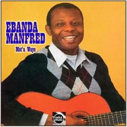Ebanda Dooh Manfred - Mot'a wayo