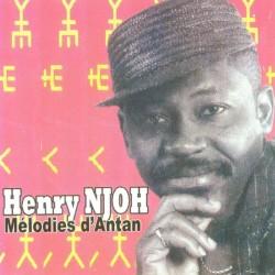 Henry Njoh - Mélodies d'antan